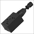 Предохранительные клапаны FT-MRV