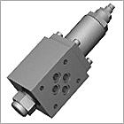 Редукционный клапан ZDR6