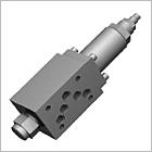 Редукционный клапан ZDR10