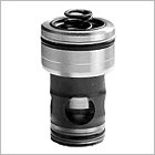 Встраиваемый клапан WZ10B