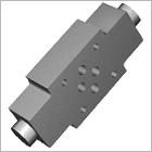 Дроссельная плита Z2FS6