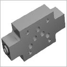 Дроссельная плита Z2FS10