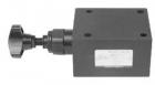 Клапаны предохранительные FT-DBD P