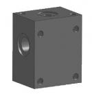 Клапаны предохранительные FT-DBD G