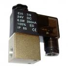 Клапан электромагнитный  2V025
